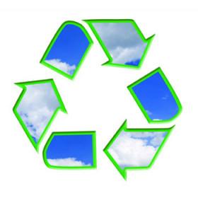 Go Green Bulletin Board Accents