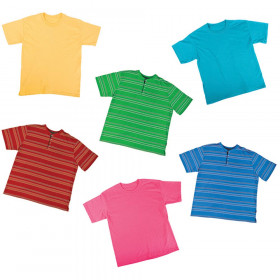 T-Shirts Accents
