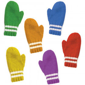Mittens Accents 36Ct