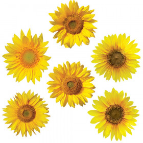 Sunflowers Accents