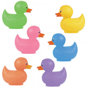 Rubber Duckies Accents