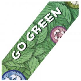 Go Green Photo Border