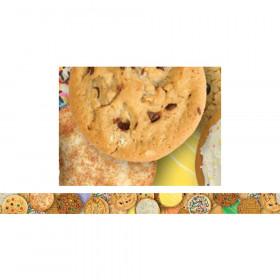 Were Smart Cookies Photo Border