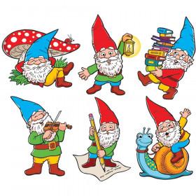 Garden Gnomes Accents