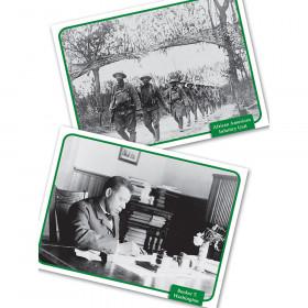 Black History Soc Studies Cards