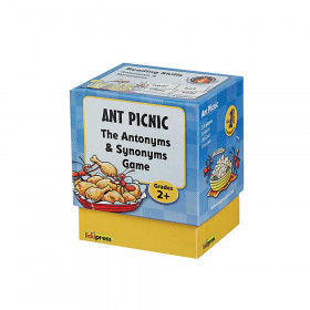 Ant Picnic Last One Standing Game