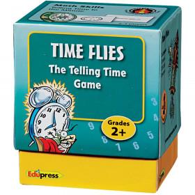 Time Flies Los Game 2+