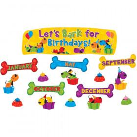 Lets Bark For Birthdays Mini Bb