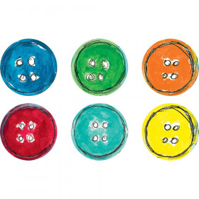 Groovy Buttons Magnetic Accents Pete The Cat