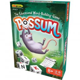 POSSUM Dice Game