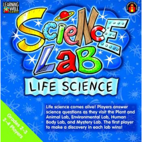 Science Lab Life Science Gr 2-3