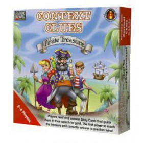 Context Clues Green Level 50-65