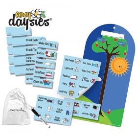 """""""My Day"""" Preschooler/Kindergartener Daily Visual Schedule"""
