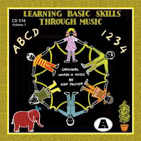 Learning Basic Skills Thru Music Volume 1
