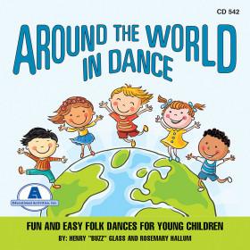 Around The World In Dance Cd