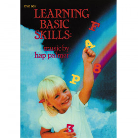 Learning Basic Skills Dvd
