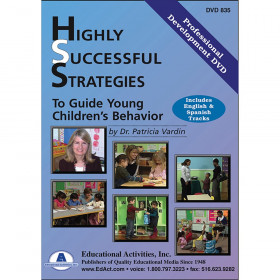 Highly Success Strategies To Guide Young Childrens Behavior