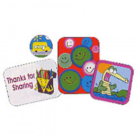 Sticker Bonus Box Jumbo 7320/Pk
