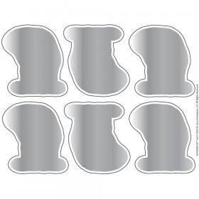 Dr Seuss Hat Shape Scratch Off Stickers