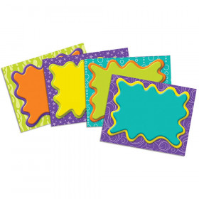 Color My World Name Tags