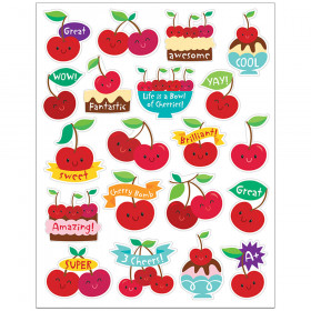 Cherry Stickers Scented