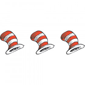 The Cats Hat Theme Stickers