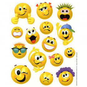 Stickers Emoticons