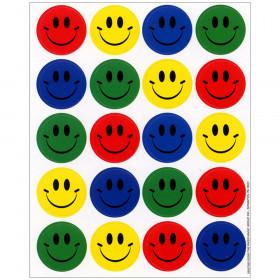 Smiles Theme Stickers