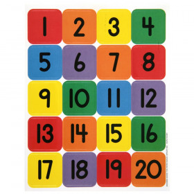 Numbers (1-20)