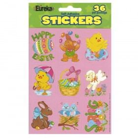Easter Giant Stickers