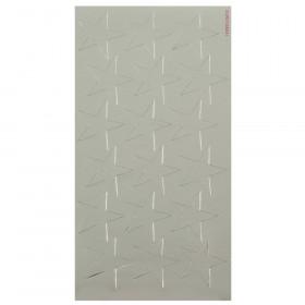 """3/4"""" Silver (175) Presto-Stick Foil Star Stickers"""