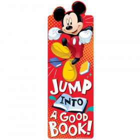 Mickey Bookmarks