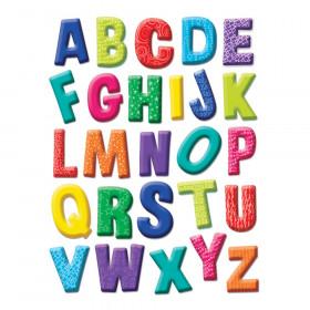 Color My World Alphabet Window Clings