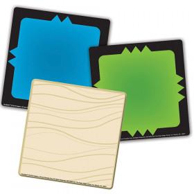 Scrabble Asst Paper Cut Outs