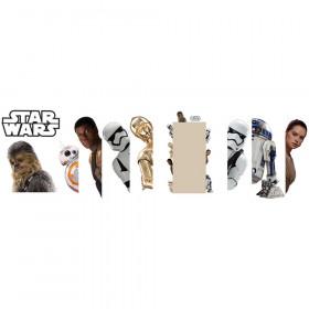 Star Wars Go Arounds