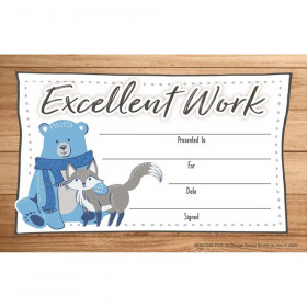 A Close-Knit Class Recognition Awards, Pack of 36