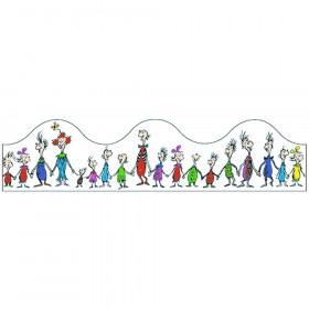 Dr. Seuss Whoville Whos Trimmer