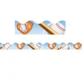 Baseball Deco Trim