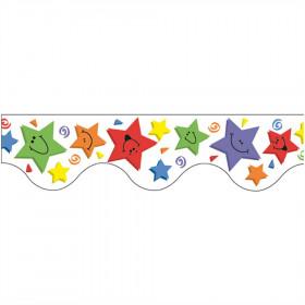 Deco Trim Stars 37Ft