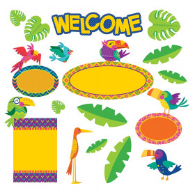 You Can Toucan - Welcome Bulletin Board Sets