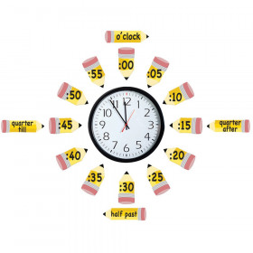 Telling Time Bb Set