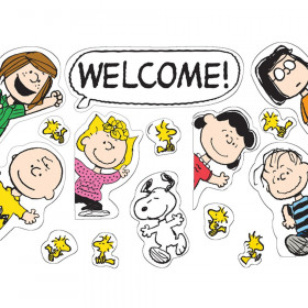 Peanuts Welcome Go Arounds