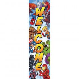 Marvel Super Hero Adventure Banners - Vertical