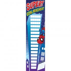 Marvel Super Hero Adventuregoal Banners Vertical Chart