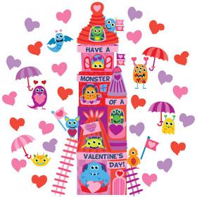 Valentines Day Allinone Door Decor Kits