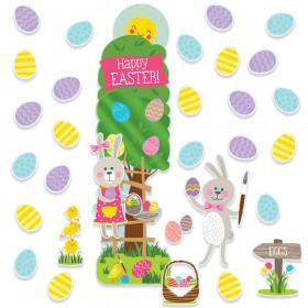 Easter Allinone Door Decor Kits