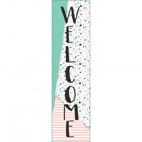 Simply Sassy Welcome Banner