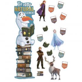 Frozen II Door Décor Kit