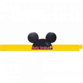 Mickey Mouse Clubhouse Good Thinking Wearable Hats