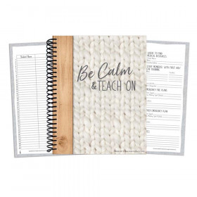 A Close-Knit Class Lesson Plan & Record Book